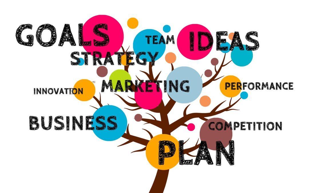 Commercie en strategie