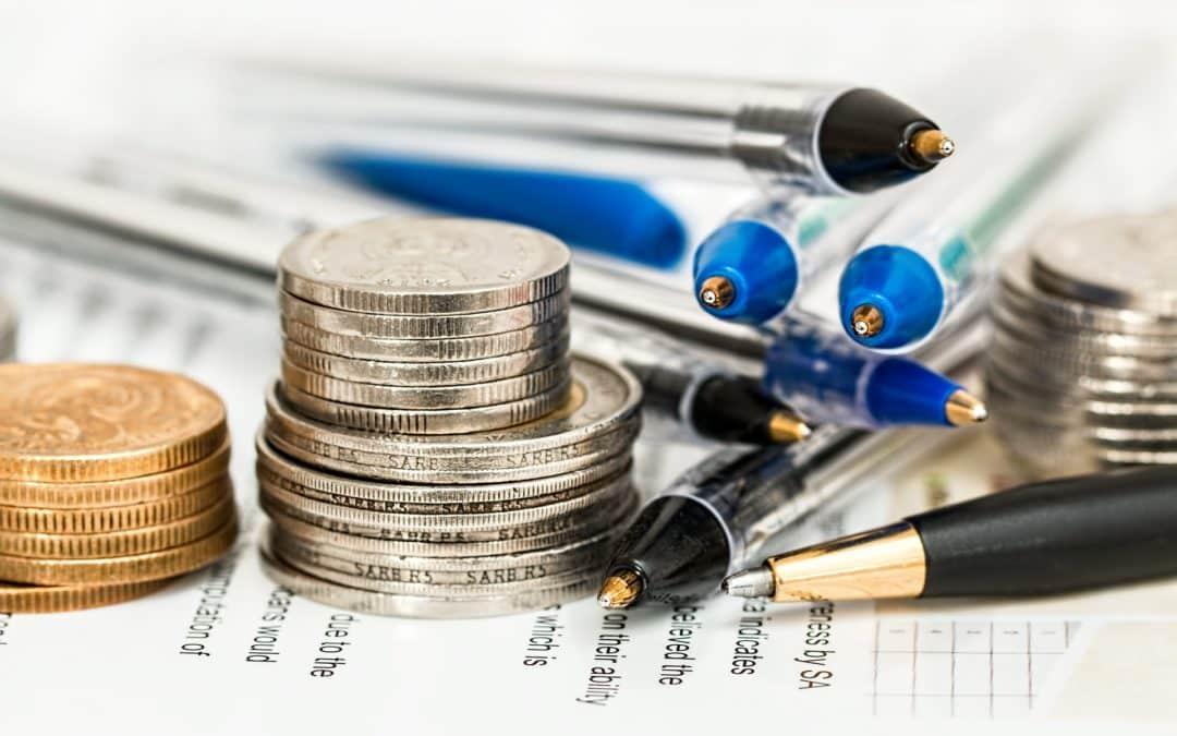 dinkelberg & kuijpers financieringsplan